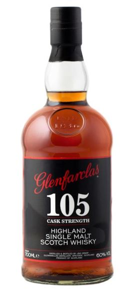 The Dramble's tasting notes for Glenfarclas 105 Cask Strength