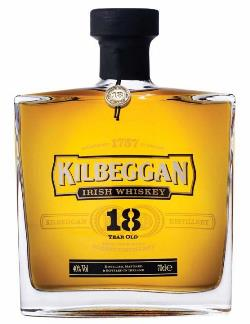 The Dramble's tasting notes for Kilbeggan 18 year old