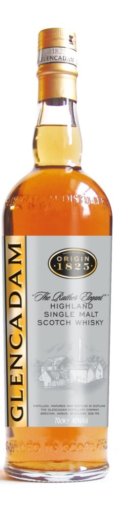 The Dramble's tasting notes for Glencadam Origin 1825