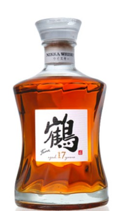 The Dramble's tasting notes for Tsuru 17 year old