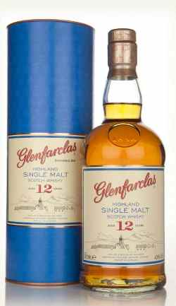 The Dramble's tasting notes for Glenfarclas 12 year old