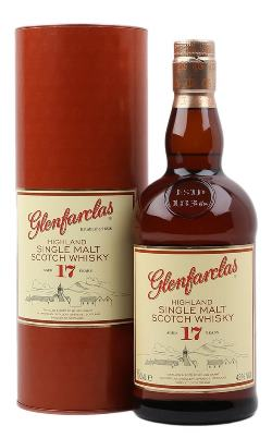 The Dramble's tasting notes for Glenfarclas 17 year old
