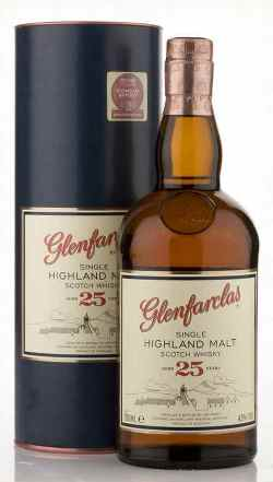 The Dramble's tasting notes for Glenfarclas 25 year old