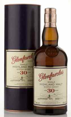 The Dramble's tasting notes for Glenfarclas 30 year old