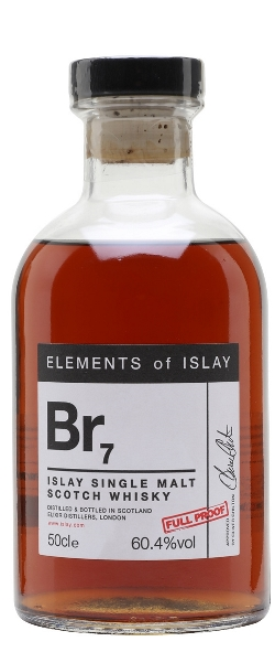 The Dramble reviews Elements of Islay Br7