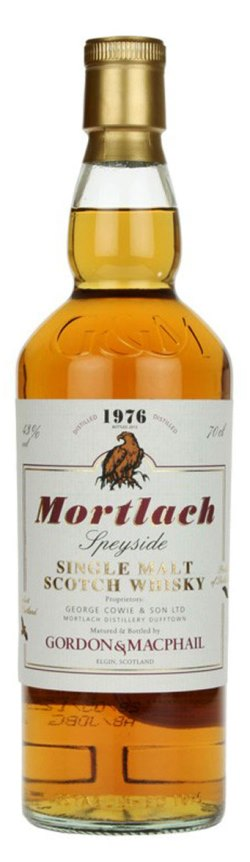 The Dramble reviews Mortlach 1976 36 year old Gordon & MacPhail