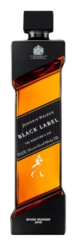 The Dramble's tasting notes for Johnnie Walker Black Label Director's Cut