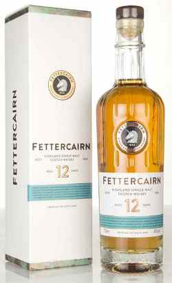 The Dramble reviews Fettercairn 12 year old