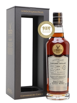 The Dramble reviews Gordon & MacPhail Connoisseurs Choice Glenturret 2004 14 year old TWE Exclusive