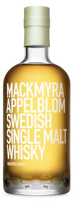 The Dramble reviews Mackmyra Appelblom