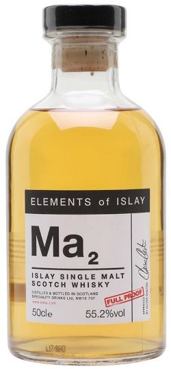 The Dramble reviews Elements of Islay Ma2