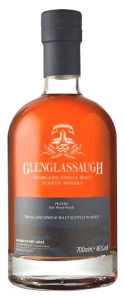 The Dramble reviews Glenglassaugh Peated Port Wood Finish