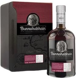 The Dramble reviews Bunnahabahin 1988 Vintage Marsala Finish Distell Limited Release Collection 2019
