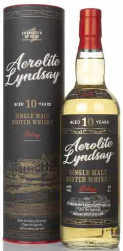 The Dramble reviews Aerolite Lyndsay 10 year old