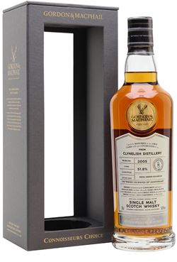The Dramble reviews Clynelish 2005 14 year old TWE Exclusive Gordon & MacPhail – Connoisseurs Choice