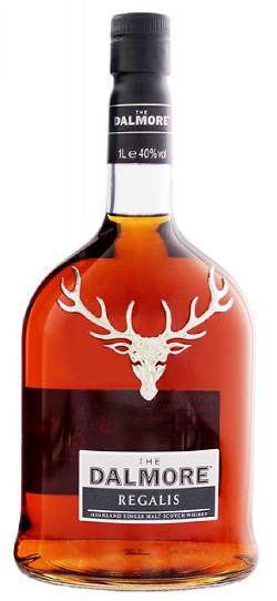 The Dramble's tasting notes for Dalmore Regalis