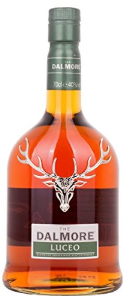 The Dramble's tasting notes for Dalmore Luceo