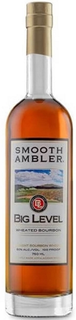 The Dramble reviews Smooth Ambler Big Level