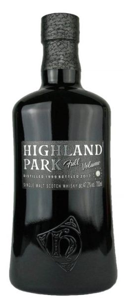 The Dramble reviews Highland Park Full Volume