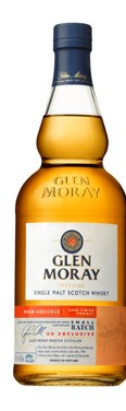 The Dramble reviews Glen Moray Rhum Agricole Cask Finish Project