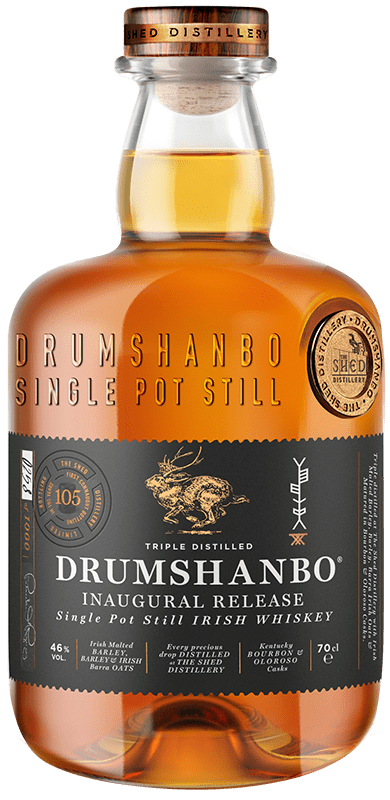 The Dramble reviews Drumshanbo Inaugural Release