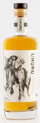 The Dramble reviews Uhuru whisky