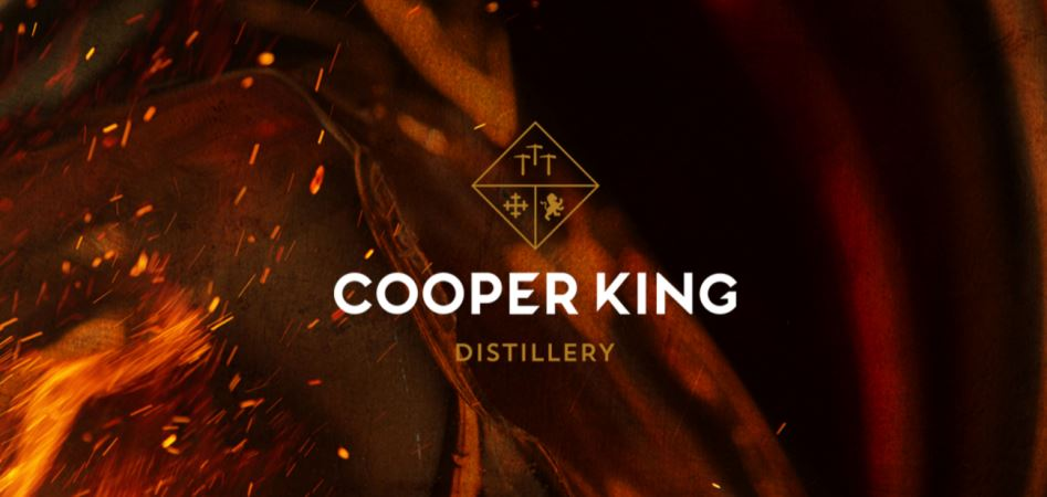 The Dramble interviews Chris Stone from Cooper King distillery