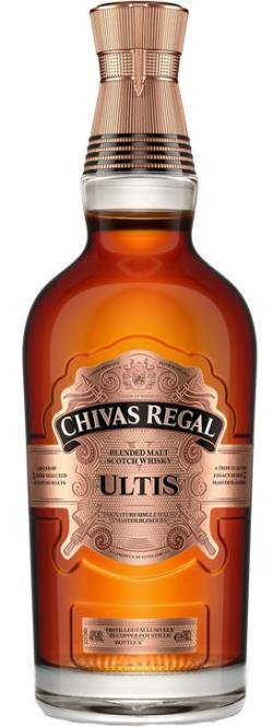 The Dramble's tasting notes for Chivas Regal Ultis