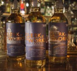 The Dramble's tasting notes for Clerk of the Works 11 year old Ledaig
