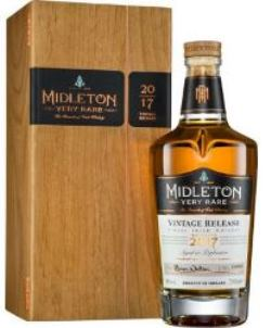 The Dramble's tasting notes for Midleton Very Rare 2017