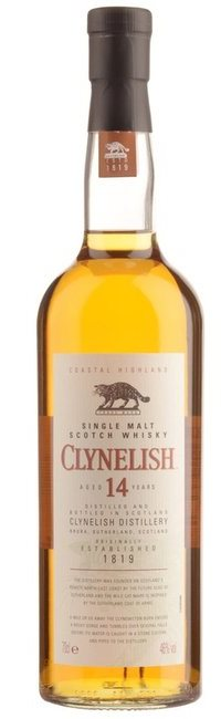 The Dramble's tasting notes for Clynelish 14 year old