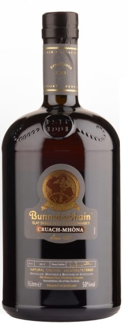 The Dramble's tasting notes for Bunnahabhain Cruach Mhona