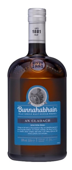 The Dramble's tasting notes for Bunnahabhain An Cladach