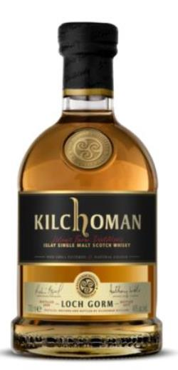 The Dramble's tasting notes for Kilchoman Loch Gorm 2009
