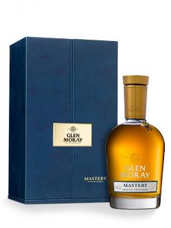 The Dramble's tasting notes for Glen Moray Mastery