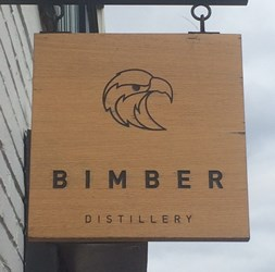 The Dramble visits Bimber and explores the distillery's first three year old whisky