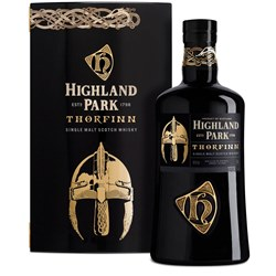 The Dramble reviews Highland Park Thorfinn