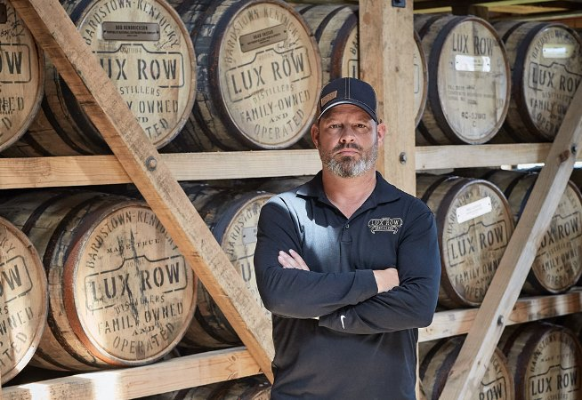 The Dramble interviews John Rempe from Lux Row Distillers