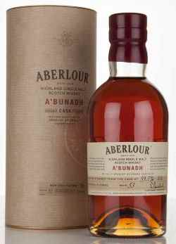 The Dramble's review of Aberlour A'Bunadh Batch 53