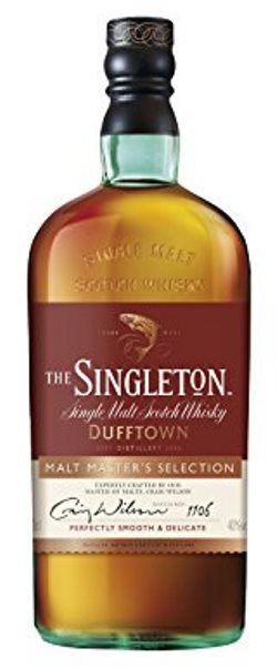 312a3863ee1 The Singleton of Dufftown Malt Master s Selection Review - The Dramble