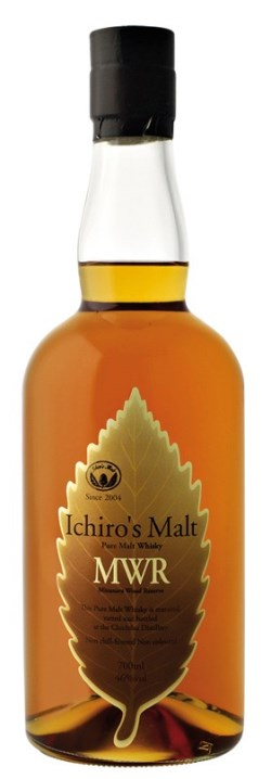 The Dramble's review of Ichiro's Malt Mizunara Wood Reserve