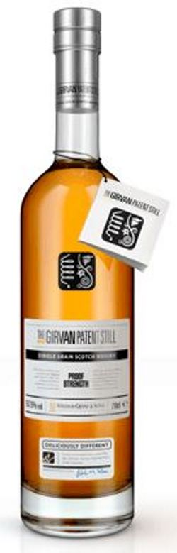 The Dramble reviews Girvan Patent Still Proof Strength