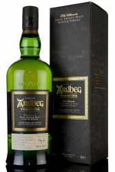 The Dramble reviews Ardbeg 21 year old