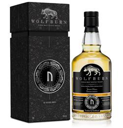 The Dramble reviews Wolfburn Kylver Series No.2
