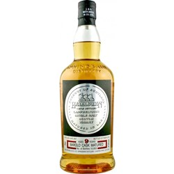 The Dramble's tasting notes for Hazelburn 9 year old Barolo Cask Matured