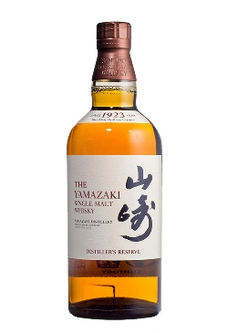 The Dramble's tasting notes for Yamazaki Distiller's Reserve