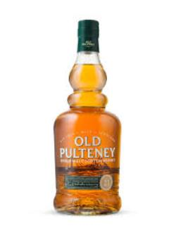The Dramble's tasting notes for Old Pulteney 21 year old