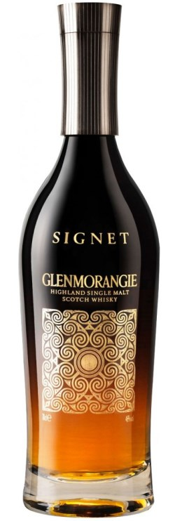 The Dramble's tasting notes for Glenmorangie Signet