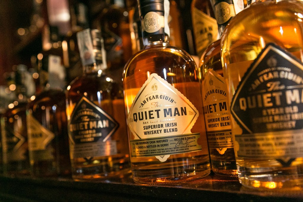 The Dramble interviews Ciaran Mulgrew Managing Director of Niche Drinks