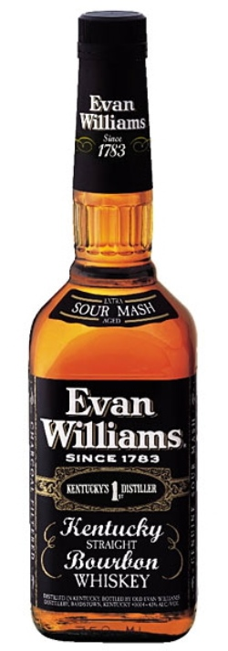 The Dramble's tasting notes for Evan William Extra Aged